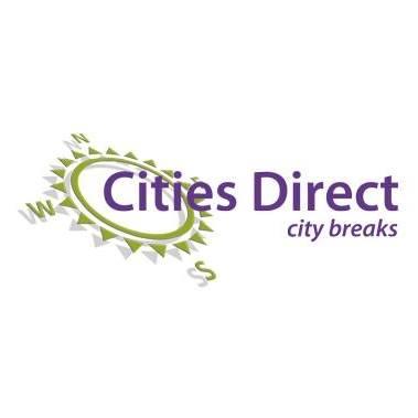cities direct logo
